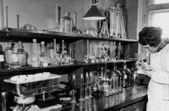 Сыворотка правды и прочие эксперименты в СССР