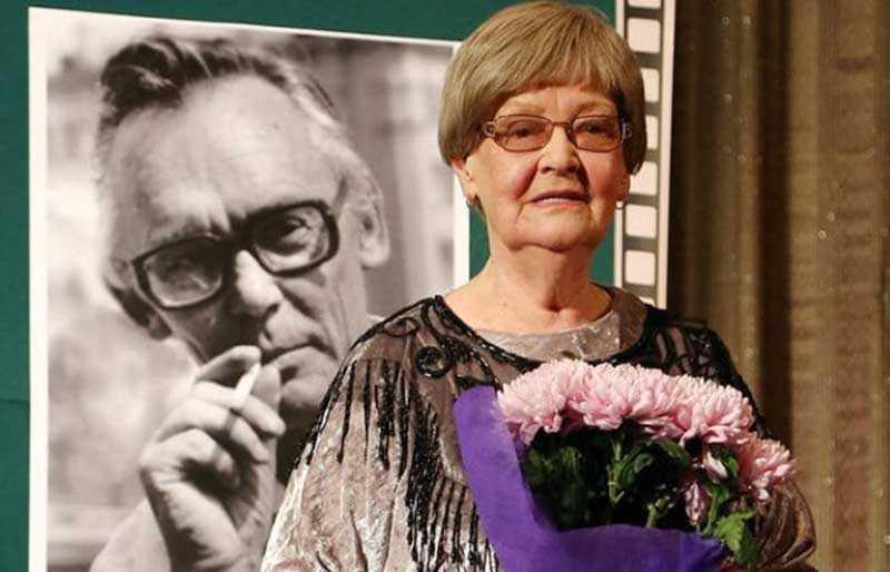 Леонид Гайдай ушел из жизни в 1993 году, оставшись для Нины единственным любимым мужчиной