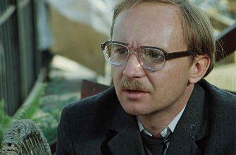Андрей Мягков: почему отмечал второй день рождения и чем увлекался кроме кино?
