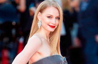 Светлана Ходченкова: почему не стала строить карьеру в Голливуде?