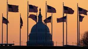 Американские разведчики считают Россию самой серьезной угрозой для США