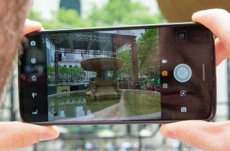 «Яндекс» обновил свое приложение для камеры смартфонов