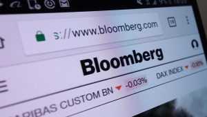 Bloomberg: Россия готовит новые меры по восстановлению экономики