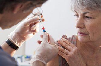 Пенсионеров столицы будут поощрять за вакцинацию от коронавируса