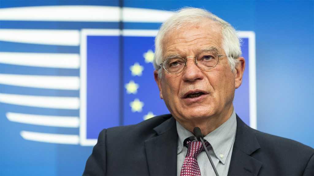ЕС обвинил Россию, выславшую европейских дипломатов, в агрессивном поведении