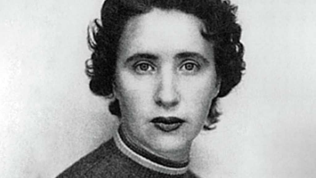 Ушла из жизни известная советская разведчица Зинаида Батраева