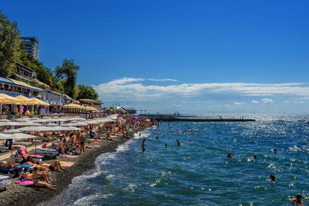 Россиянам могут увеличить отпуск за отдых внутри страны