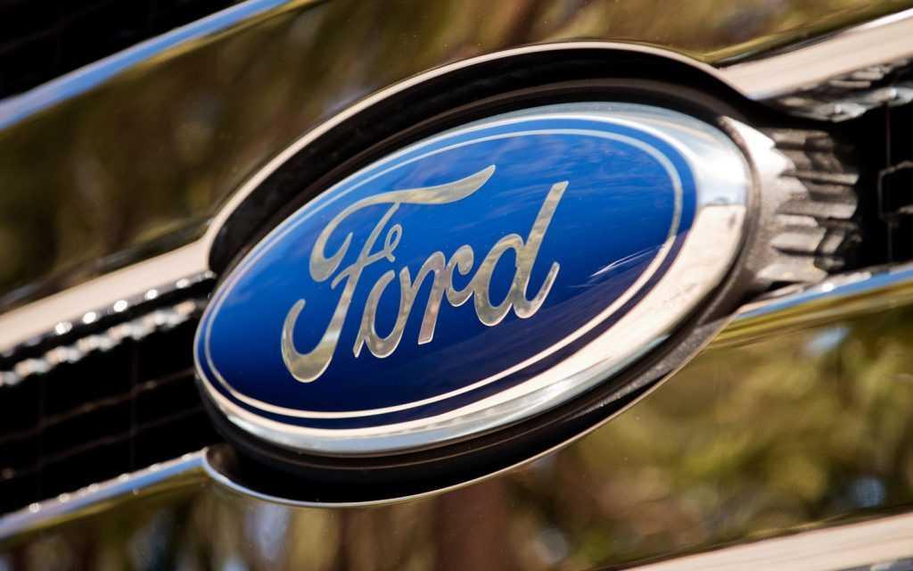 Ford отзывает с российского рынка часть своих автомобилей