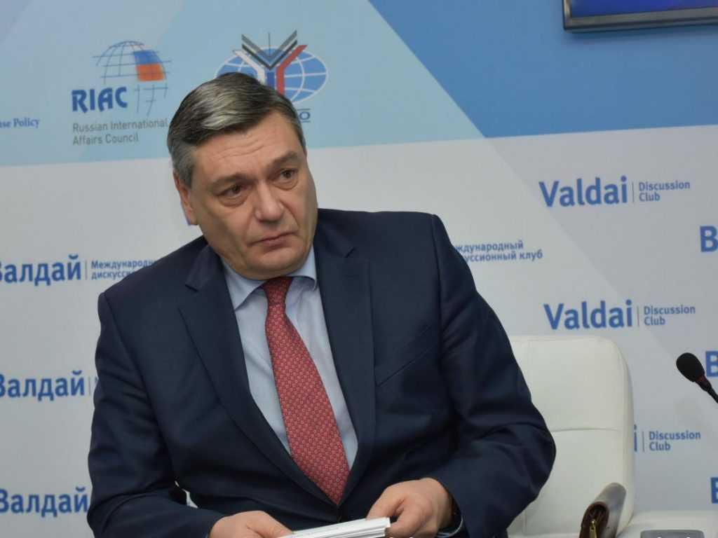 В России не планируют конфликтовать с Украиной в открытом поле
