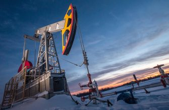 Роснедр: Россия обеспечена нефтью на 58 лет вперед