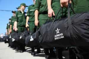 В Минобороне назвали главные противопоказания для службы россиян в армии