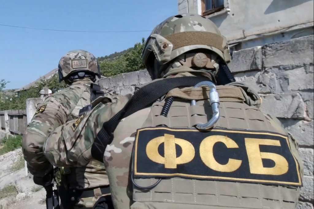 В Ставропольском крае задержаны сотрудники ИГ, готовившие теракт