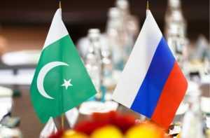 Россия и Пакистан договариваются о военном сотрудничестве