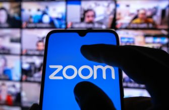 Работу приложения Zoom могут ограничить на территории РФ