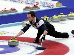 Российская сборная по керлингу обыграла Шотландию, заработав билет в полуфинал ЧМ