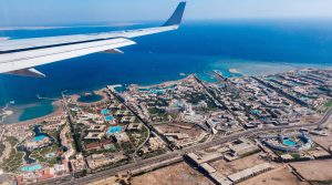 Правительство РФ планирует возобновить перелеты в Египет в ближайшее время