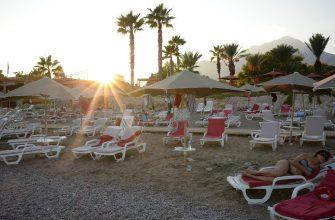 Россиянам рассказали об альтернативе отдыха в Турции