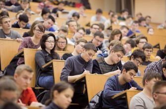 В России могут разрешить студентам в возрасте до 35 лет учиться на бюджете