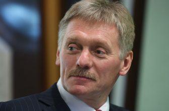 В правительстве РФ сообщили, как будут реагировать в случае введения новых санкций