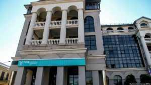 Крым обвиняет Киев в убытках от ухода украинских банков