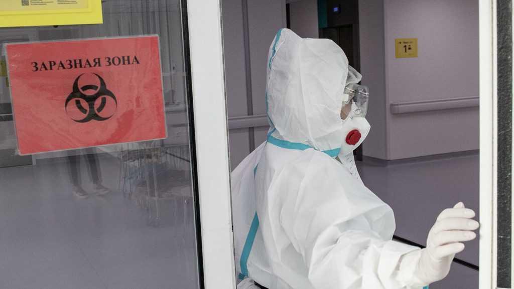 Роспотребнадзор допустил завершение пандемии в августе 2021 года