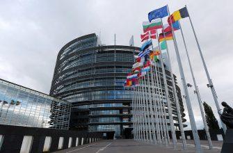 Европарламент хочет отключить Россию от системы платежей SWIFT