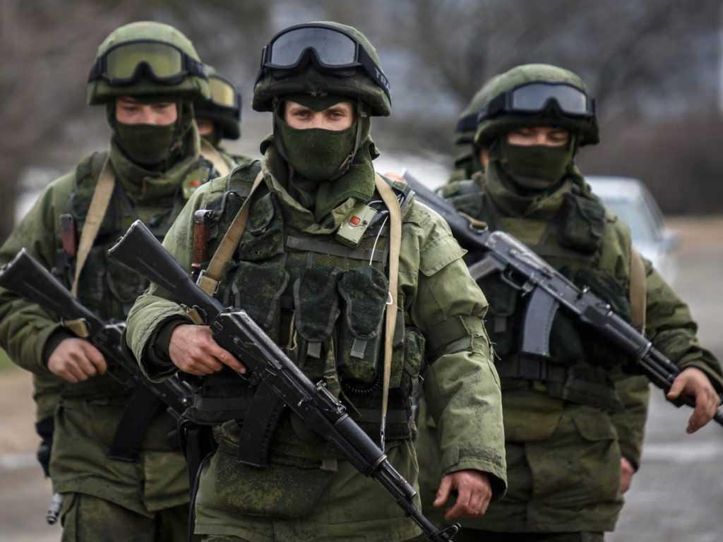 В ВС РФ начались контрольные проверки боеготовности