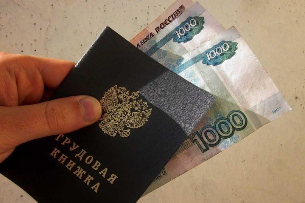 В России вступили в силу новые порядки выплаты пособия по безработице