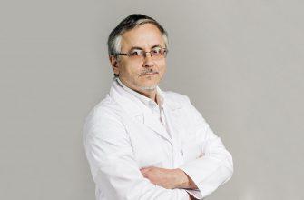 В Петербурге задержали главного городского нефролога Александра Земченкова