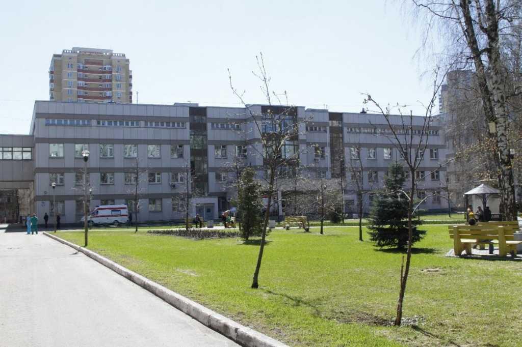 В Москве расследуют факт издевательства медсестры над пациенткой