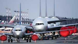 Авиасообщение с Египтом до 10 мая открыто не будет