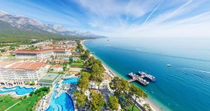 Татьяна Голикова призвала туроператоров не продавать туры в Турцию на дни после 1 июня