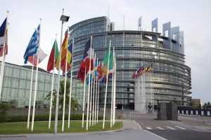 Европарламент предложил отключить Россию от платежной системы SWIFT