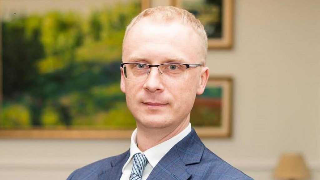 Украина вышлет одного российского дипломата по принципу взаимности