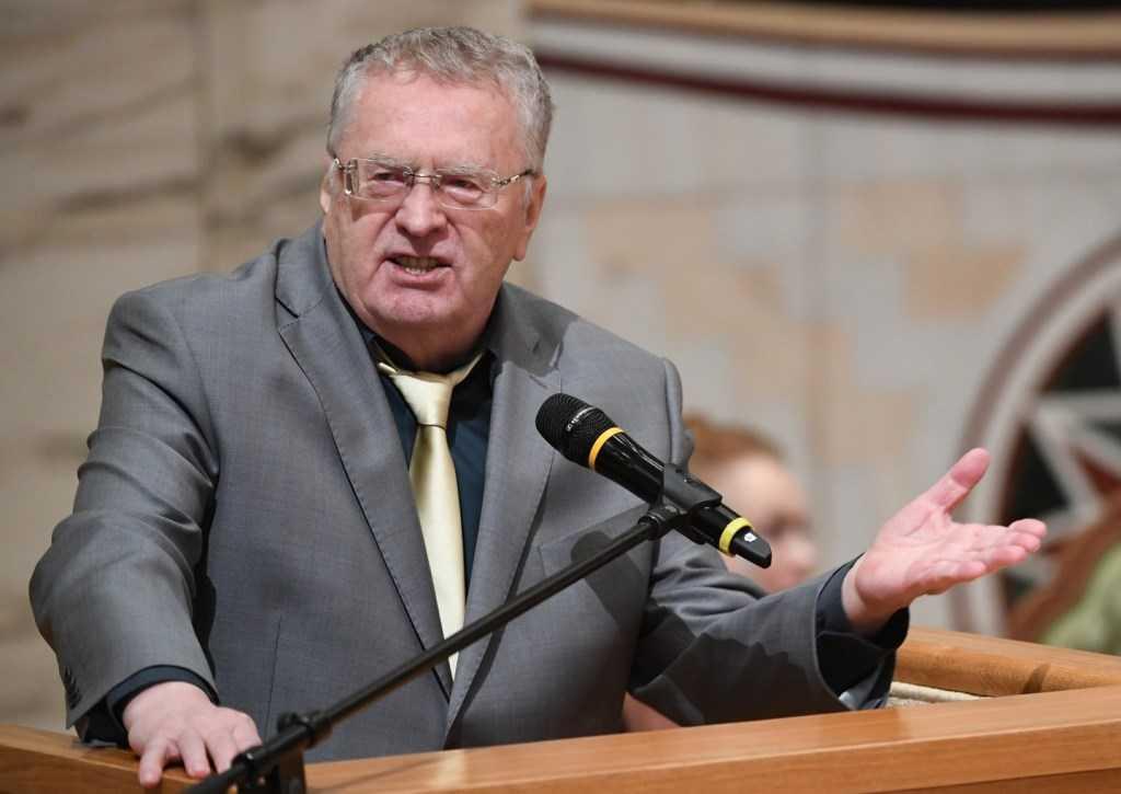 Жириновский предложил закрыть Египет навсегда для российских туристова