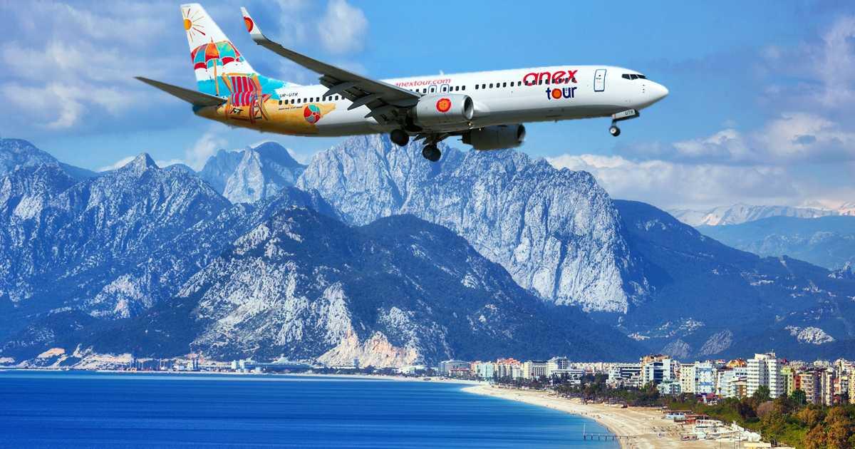 Внесли предложение по вывозу российских туристов из Турции за 10 тысяч рублей
