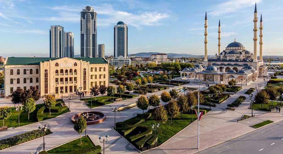 Чечне выделяют почти 4 млрд рублей