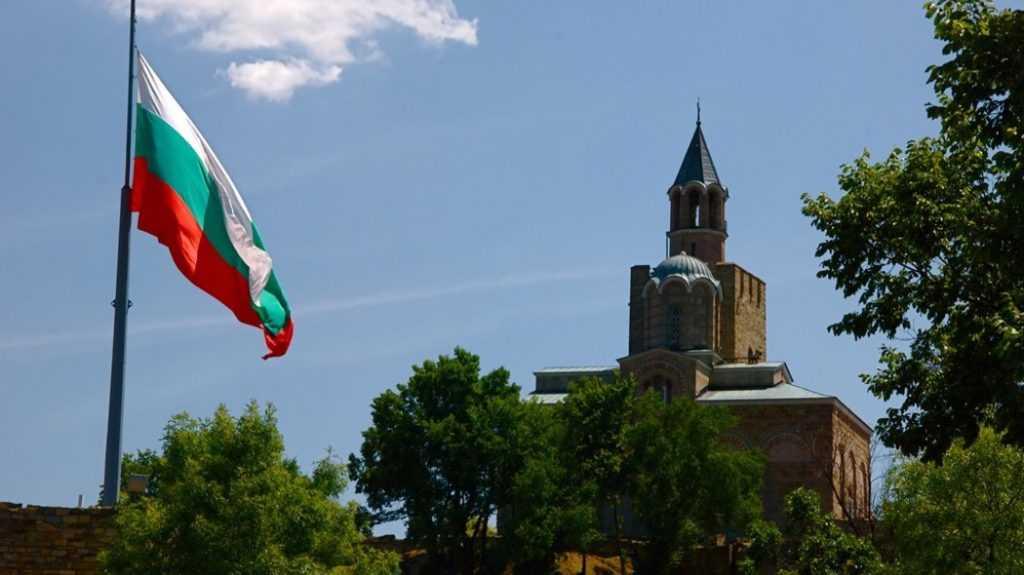 Из России высылают двух сотрудников посольства Болгарии