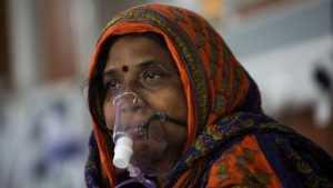 Россия окажет Индии экстренную помощь из-за коронавируса