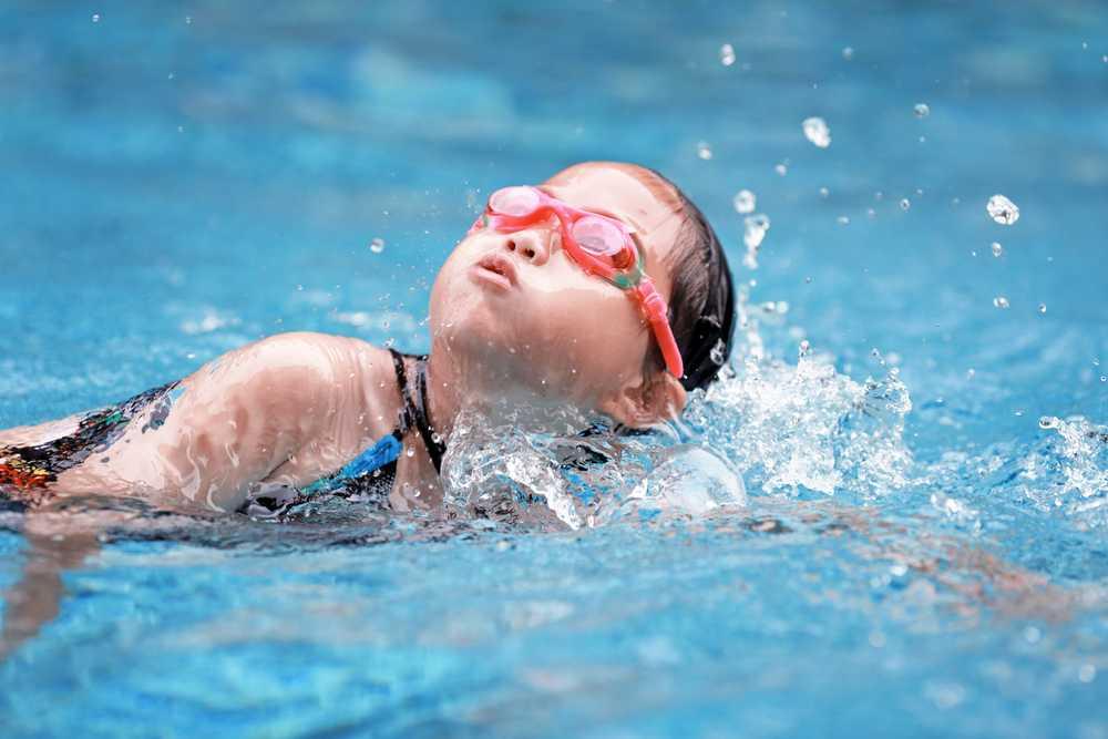 18 детей отравились в бассейне Пензенской области