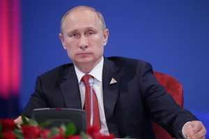 Россия предлагает Германии и Франции обсудить перемирие на востоке Украины