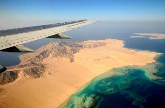 Россия возобновляет чартерные рейсы в Египет