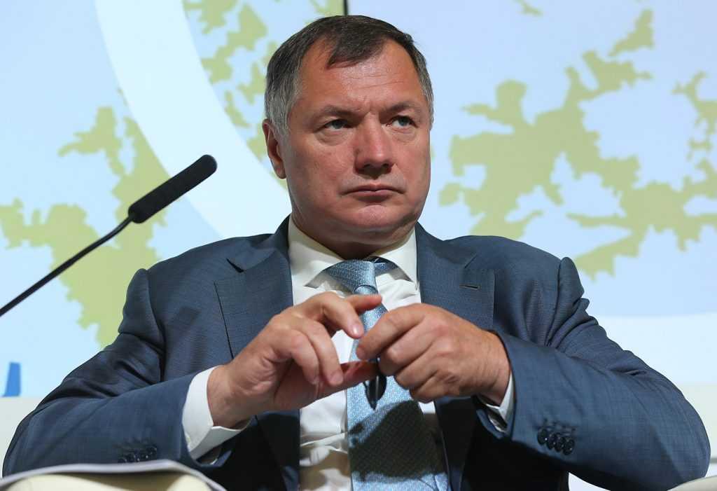 Вице-премьер Хуснуллин: стране не нужно 85 регионов