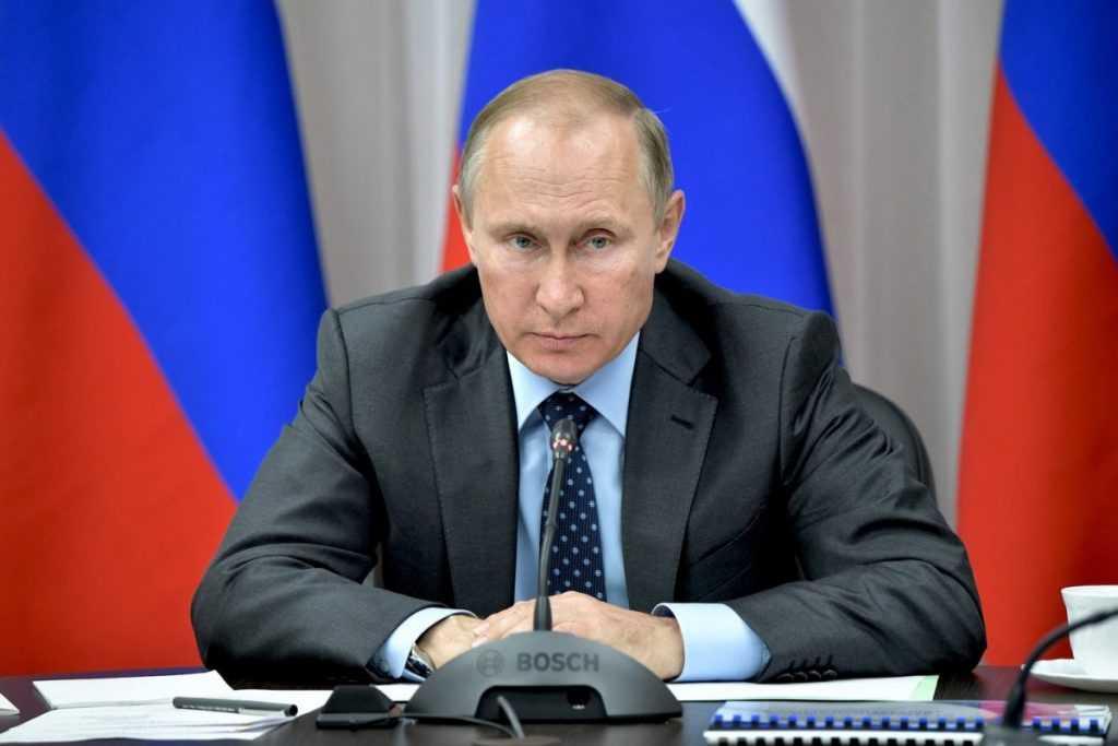 Путин запросил проверку причин роста цен на недвижимость в России