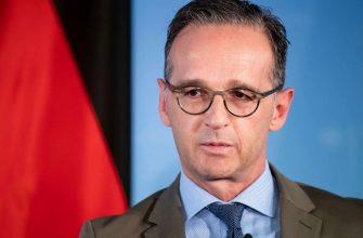 Германия поддержала решение Чехии о высылке российских дипломатов
