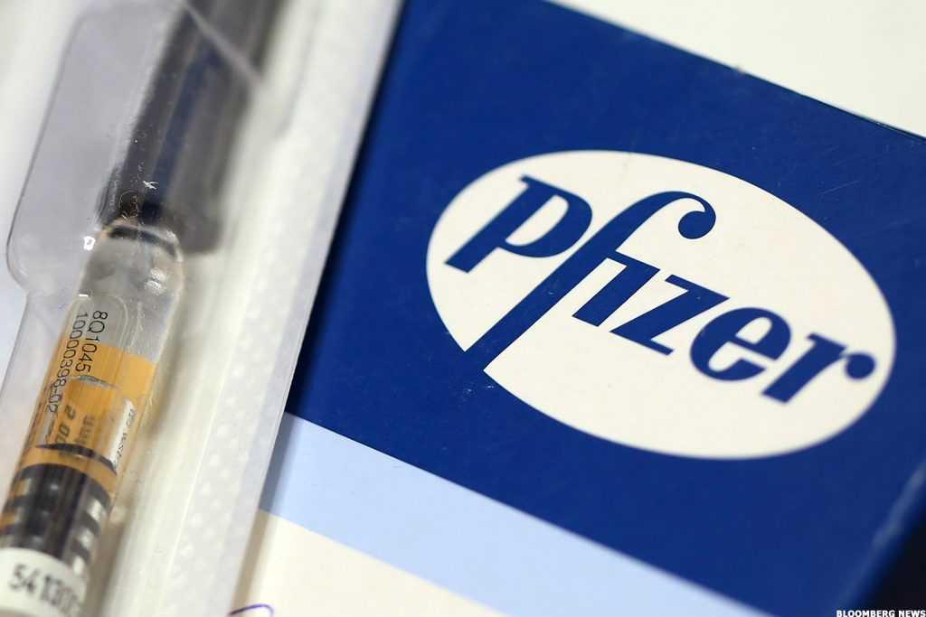 Pfizer и BioNTech подали заявку на применение вакцины для подростков