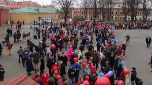 Союз профсоюзов РФ рассказал, кому не дадут длинные майские выходные