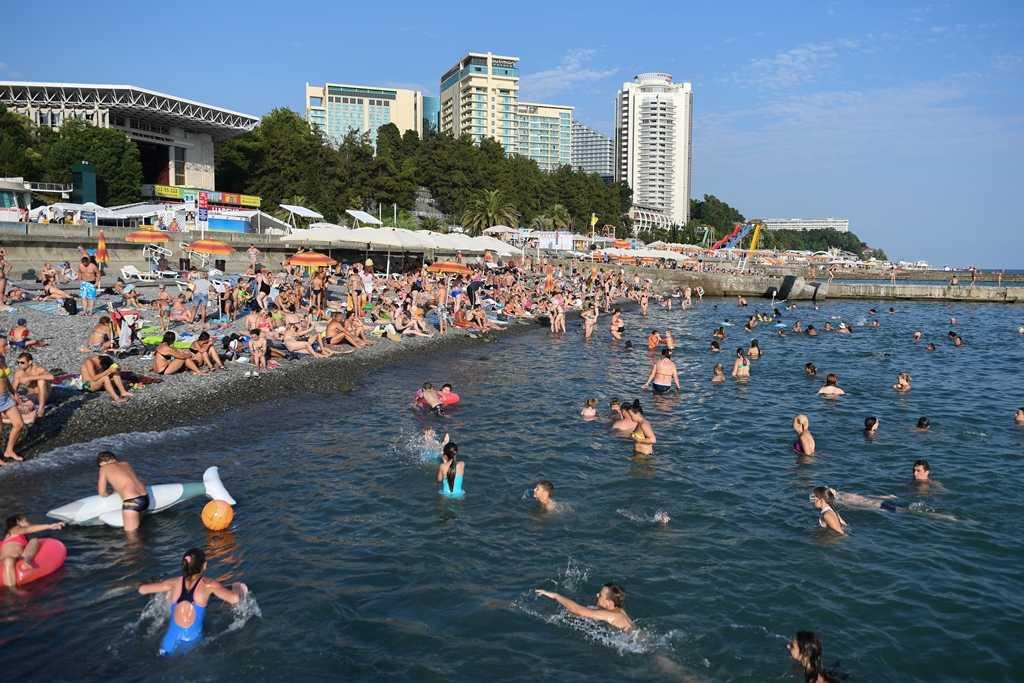 Отпуск в России может быть увеличен при отдыхе внутри страны