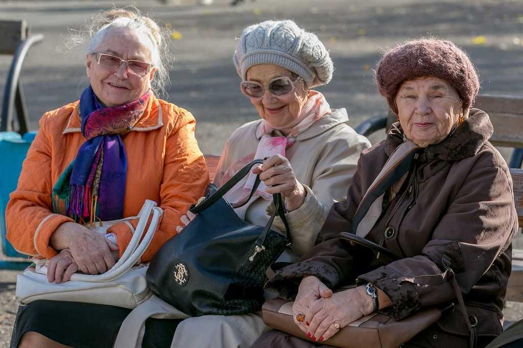 Продолжительность жизни россиян снизилась