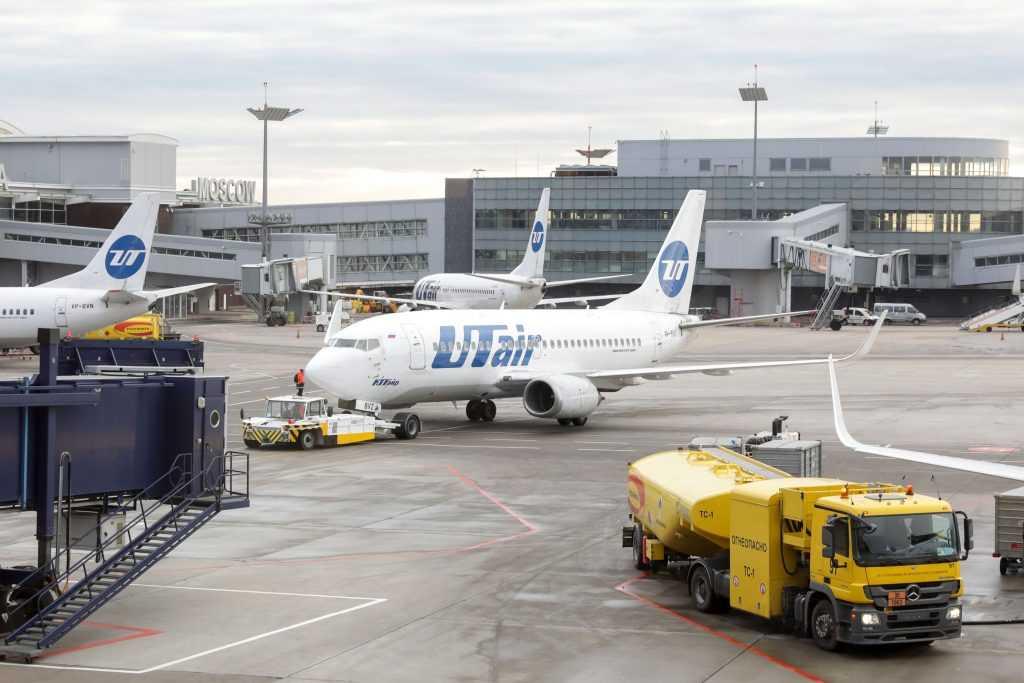 В 2020 году стоимость авиабилетов в России выросла на 120%